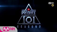 Produce 101 S2 Ep.8