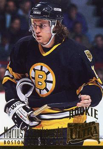 Czerkawski Bruins 1