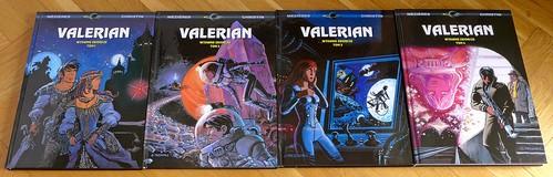 Valerian Wydanie Zbiorcze 02