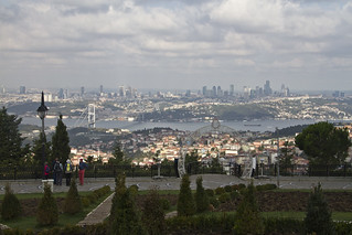 2 October 2014, - Tour of Istanbul | by The Grey Panther