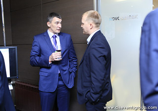 Grand-2014 (Novosibirsk, 15.10) | by CIS Events Group