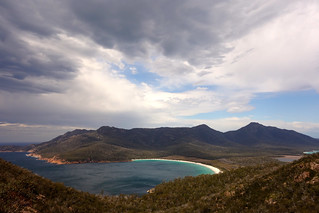 Freycinet NP - Wineglass Bay | by minuseleven