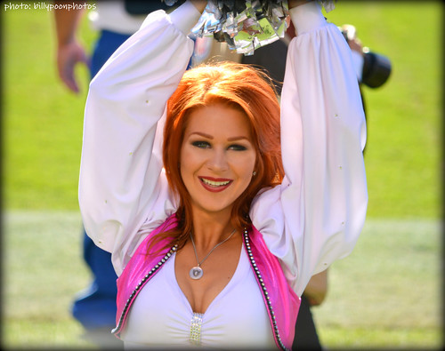 2014 Oakland Raiderette Wendy Quot Football S Fabulous