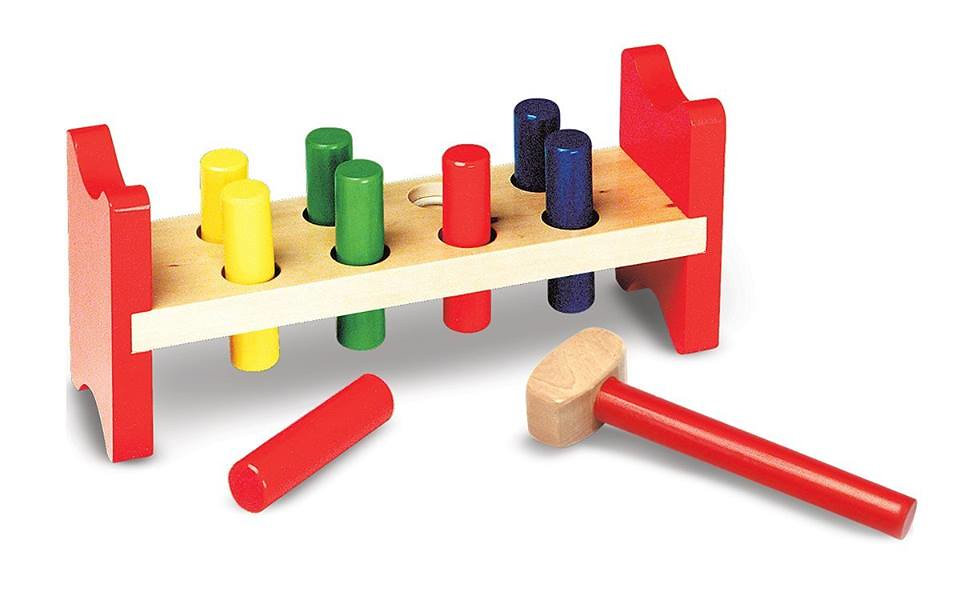 Cheap Educational Toys : Cheap toys and games for kids melissa & doug deluxe woodenu2026 flickr
