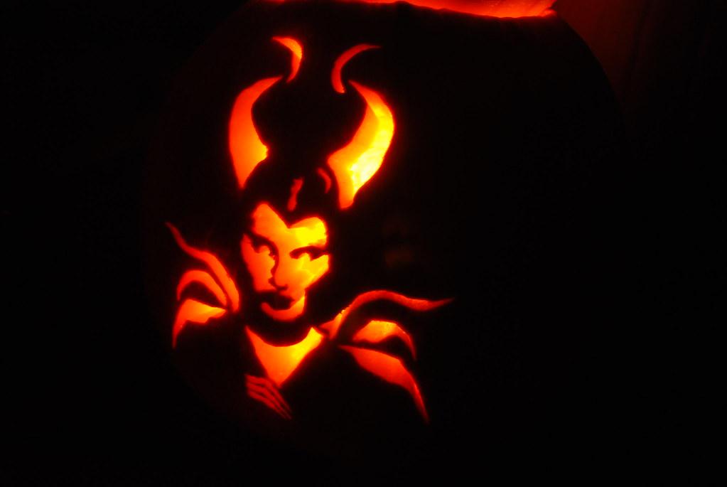 Maleficent Ryan Williams Flickr