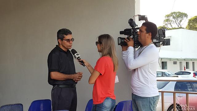 SEMINÁRIO DE JANEIRO - MAANAIM ALAGOAS