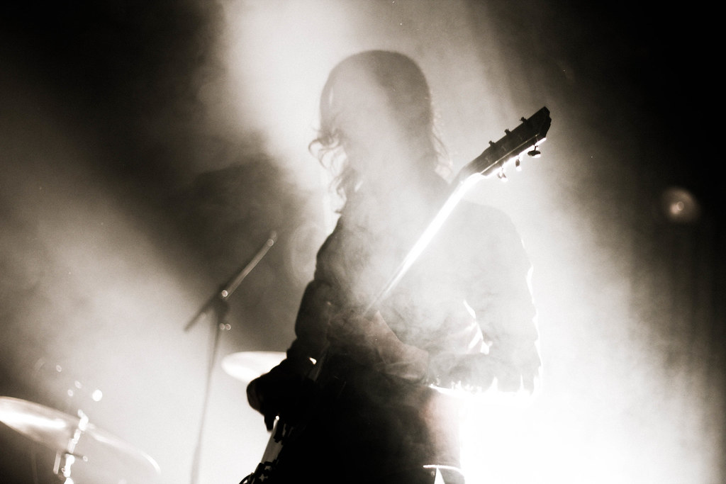 Russian Circles + Cloackroom + Putan Club @ Hard Club, Porto
