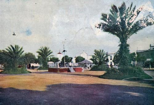 1911-2017. Los tablaos de la música del Arenal