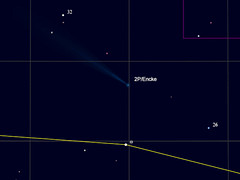 2P Encke 150217