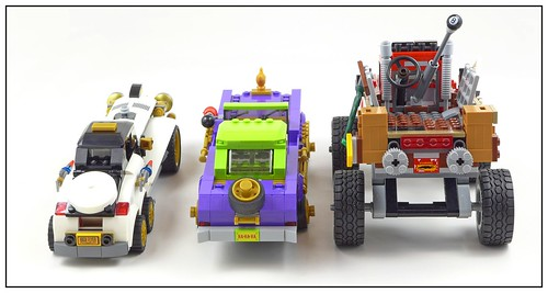 The LEGO Batman Movie cars 04