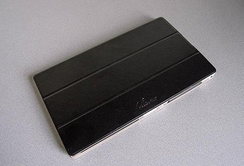 Xperia Tabのケース