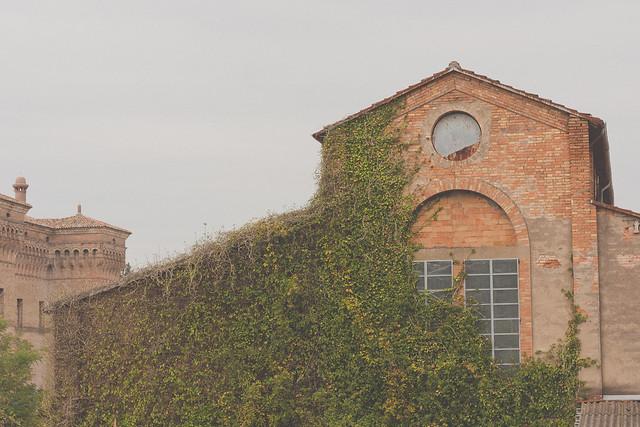 Palazzo Grassi - Ravenna