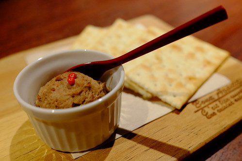 beef tongue rillettes