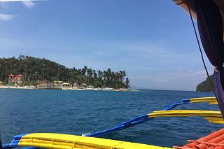Puerto Galera - More beach