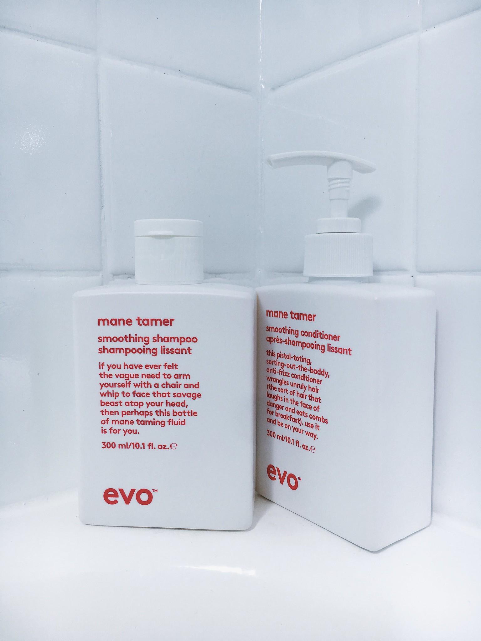 evo hair product