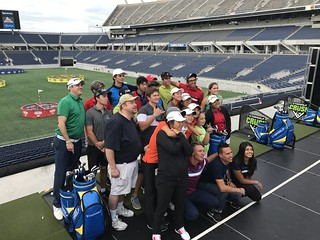 TopGolf Crush at Camping World Stadium
