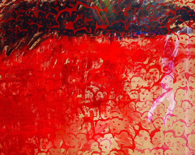 HENRIQUE FARIA NEW YORK/BUENOS AIRES | Sección Principal | arteBA 2017