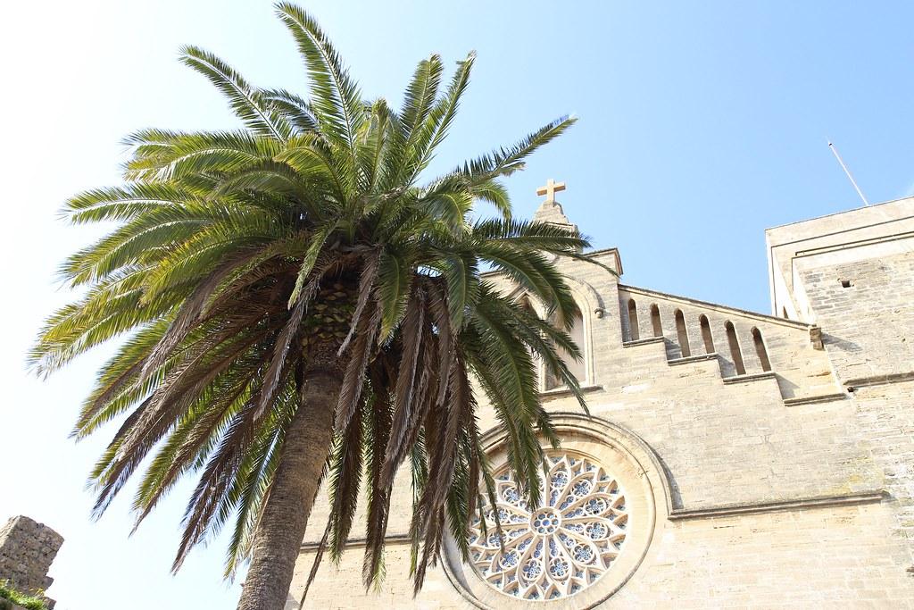 Pohjois-Mallorca