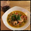 #Asopao #PuertoRican #Shrimp #Soup #homemade #CucinaDelloZio -