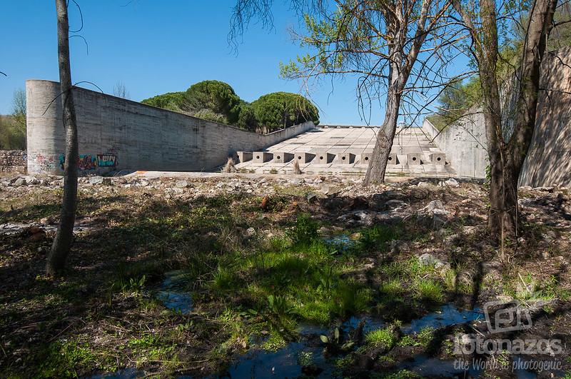 Corredor Ambiental del río Manzanares en El Pardo
