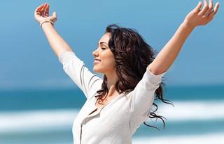 9 простых советов, как перестать бояться