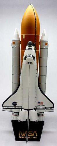 space shuttle white fuel tank - photo #11