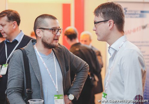 BIT&ADAC-2014 (Saint Petersburg, 30.10) | by CIS Events Group
