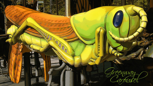 graphicGrasshopper [Rose Kennedy Greenway]
