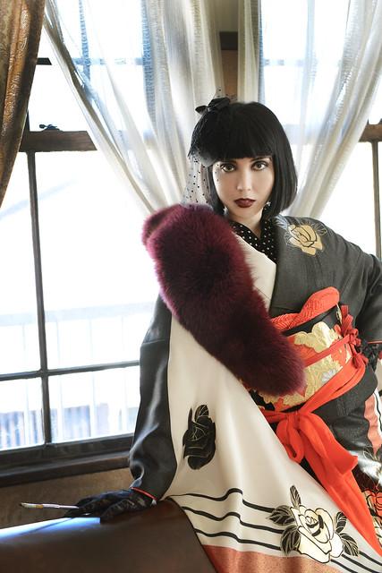 SALZ retro kimono 2
