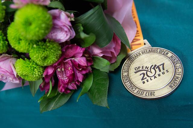 Day 3 - 2017 ITTF Challenge Belgosstrakh Belarus Open