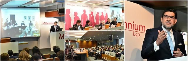 Se promueven misiones empresariales entre México y Portugal