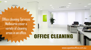 Office Cleaning | by commercialjanitorialservice