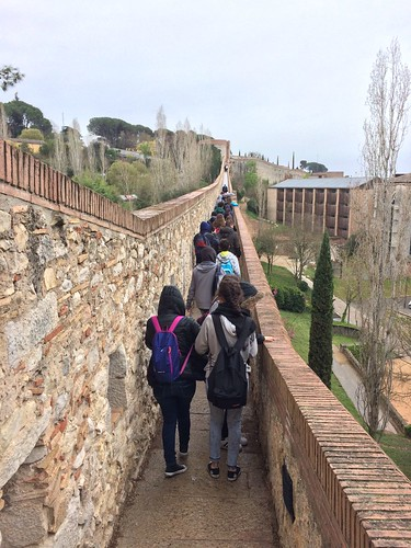 Sortida 2n ESO Girona 2016-2017