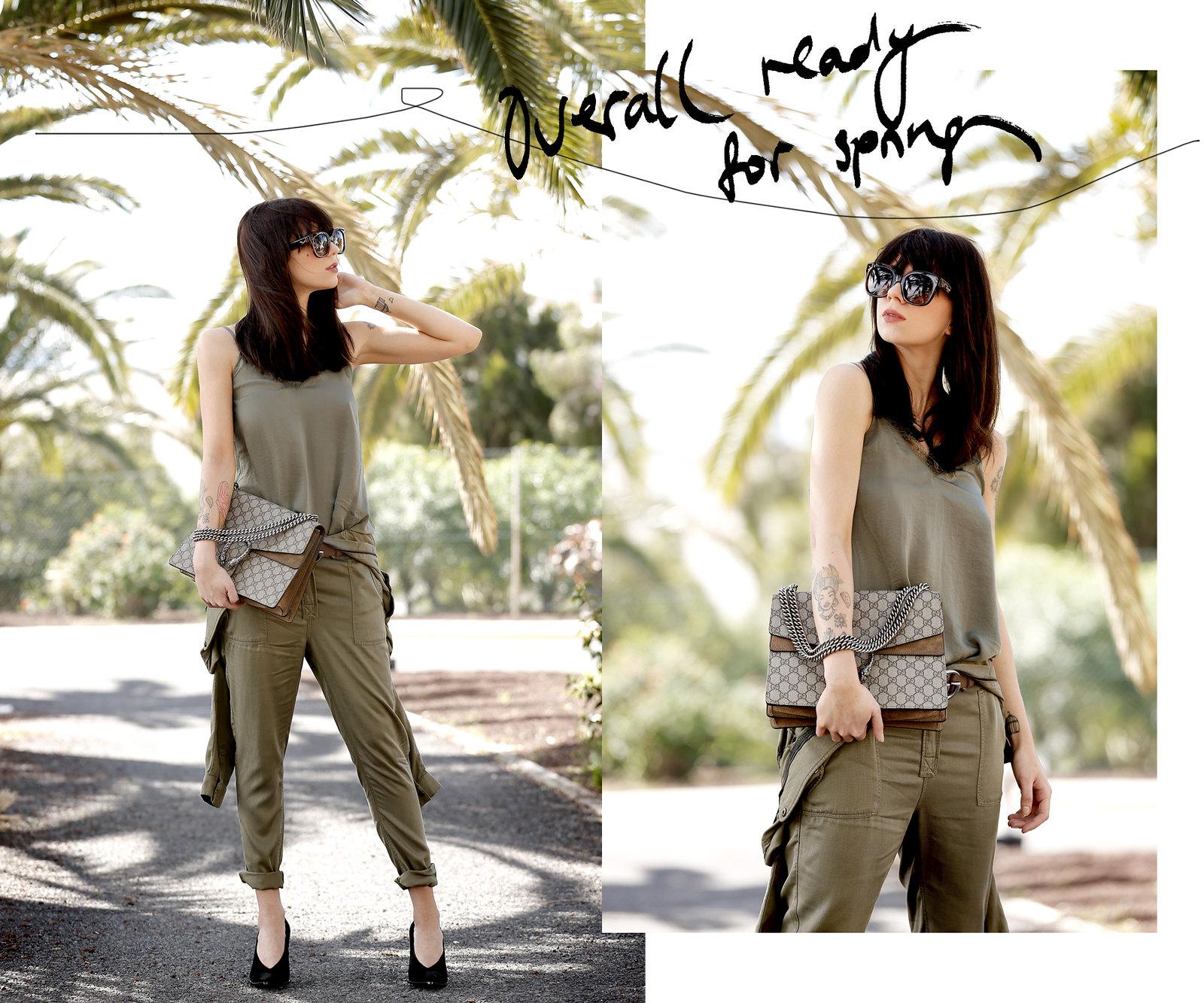 promod african safari jumpsuit khaki outfit ootd blogger modeblogger gucci dionysus céline audrey summer palms travelblogger cats & dogs ricarda schernus düsseldorf blog 6