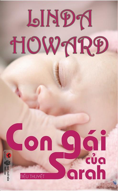 Con Gái Của Sarah - Linda Howard