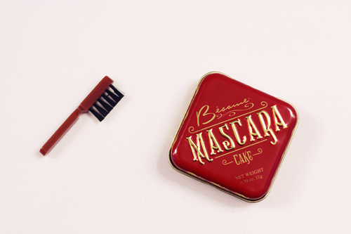 Besame Cosmetics Cake Mascara