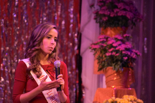 Miss Florida Citrus Pagaent 2017