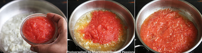 How to make Pizza sauce recipe - Step3