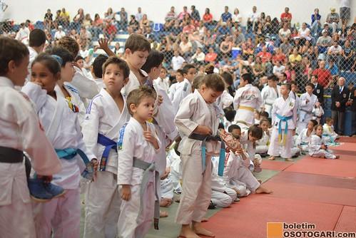 1º Torneio de Judô Projeto Criando Campeões