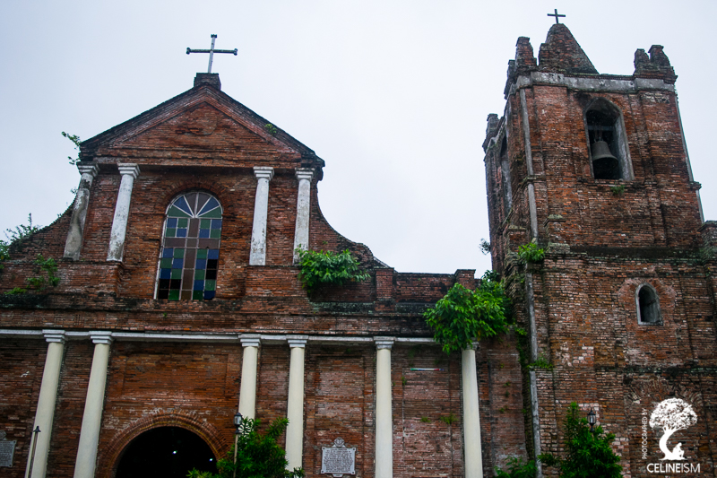 Sto Domingo de Guzman Church
