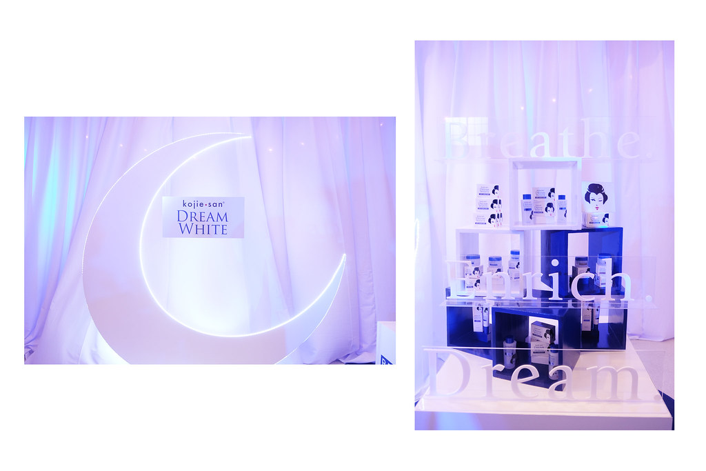 Patty Villegas - The Lifestyle Wanderer - Kojie San - Dream White - Anti Aging Line -14