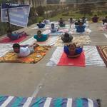 Yoga Satra in Patna