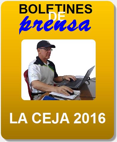 Icono boletines la caja 2016