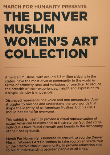 Muslim Women's Arts Collection