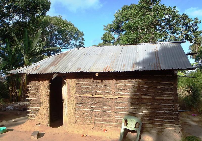 Amina's Home
