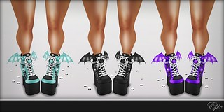 *Epic* Kawaii.Kowai Platform.Sneakers! {Promo Card} Ad - [LARGE] LAST DAY! | by Jade Winthorpe ღDeath.Chanღ
