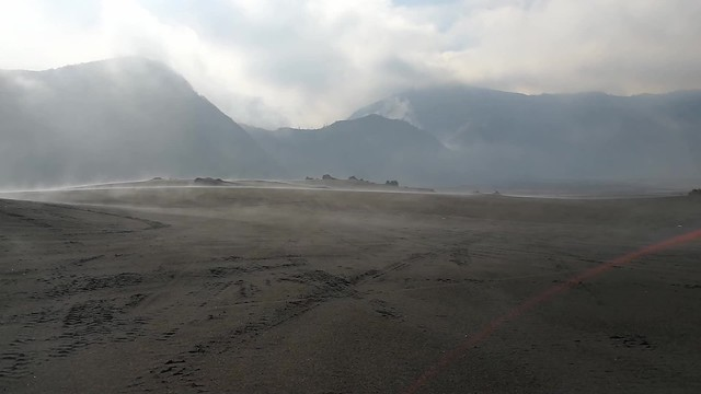 120417-150417 Mount Bromo