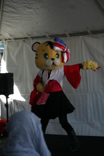 Sakura Matsuri 2017
