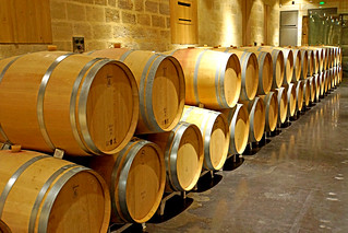 France-001859 - Aging the Wine | by archer10 (Dennis) 137M Views