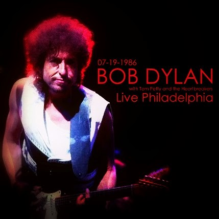 Bob+Dylan+&+Tom+Petty+-+The+Spectrum,+Philadelphia,+19+July+1986+(4CD)